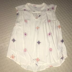 Old Navy Top. Size S.